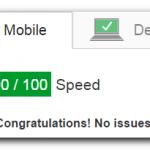 Como aumentar velocidade de seu site? Veja como chegar na nota 100/100 PageSpeed